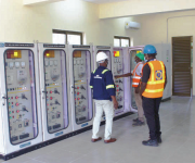 New switching station commissioned at Agona-Nkwanta