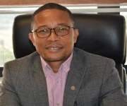 We have no leadership crisis at ECG – William Boateng clears air